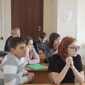 чтения были посвящены 755-летию со дня преставления князя Александра Невского