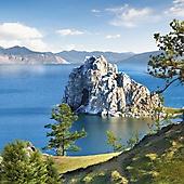 Озеро Байкал — самое удивительное озеро в мире