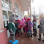 Ежегодный проект «Областная Столица Недели детской и юношеской книги»