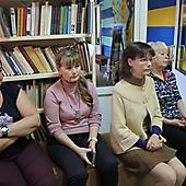 Галина Дячок. Встреча