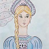 Максимова Стефания