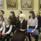традиционные Покровские встречи