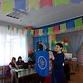Областная столица Недели детской и юношеской книги 2019